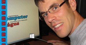 A Windows 10 beszerzési értesítés (GWX) eltüntetése (leírás és videó)
